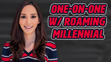 Ep 64 | One on One with Roaming Millennial | Wilkow!