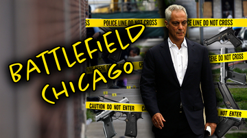 Ep 65 | Battlefield Chicago | Wilkow!