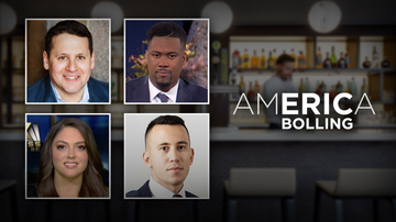 Ep 21 | Lawrence Jones, Ben Weingarten, Amber Athey, and Eddie Scarry | America with Eric Bolling