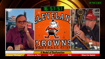 Ep 15 | The Cleveland Browns Are a Model … of Dysfunction | On the Clock