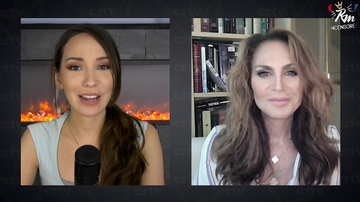 Ep 78 | The Unholy Union of the Left and Islam Feat. Pamela Geller | Roaming Millennial: Uncensored