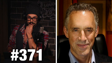 Ep 371 | DEVIL'S ADVOCATE! Dr. Jordan Peterson vs. Skyler Turden | Louder With Crowder