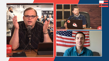 Ep 346 | SPACE FORCE! | Steve Deace Show