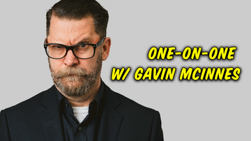 Ep 68 | One on One with Gavin McInnes | Wilkow!