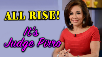 Ep 69 | All Rise! It's Judge Pirro | Wilkow!