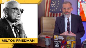 Ep 54   Where Have All the Fiscal Conservatives Gone?   Kibbe on Liberty