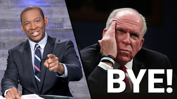 Ep 223 | Brennan, Bye! | White House Brief