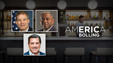 Ep 29 | Allen West, Jim Jordan, and Asawin Suebsaeng | America with Eric Bolling