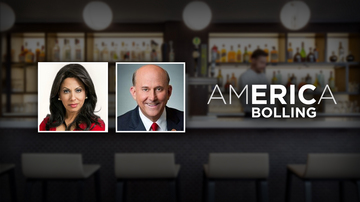 Ep 30 | Louie Gohmert and Brigitte Gabriel | America with Eric Bolling