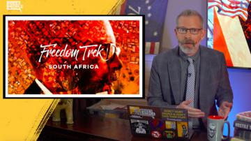 Ep 58 | Who Will Save South Africa? | Kibbe on Liberty