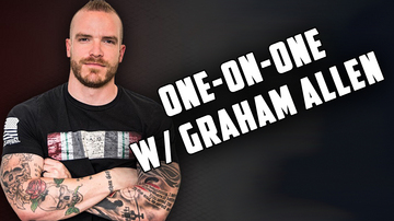 Ep 75 | One on One with Graham Allen | Wilkow!