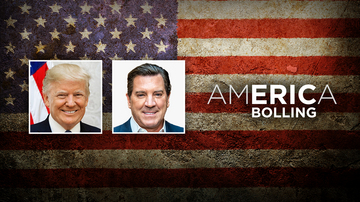 Ep 38 | A Charged-Up Trump and a White House Exclusive on Kavanaugh | America with Eric Bolling