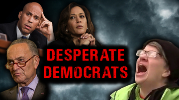 Ep 76 | Desperate Democrats | Wilkow!