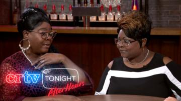 After Hours | Diamond & Silk | CRTV Tonight