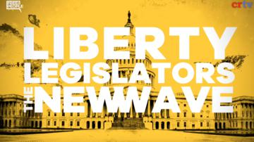 Ep 61 | The Most Exciting Liberty Candidates You've Never Heard Of | Kibbe on Liberty