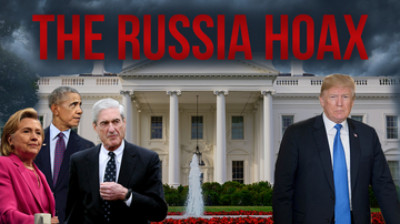 Ep 79 | The Russia Hoax | Wilkow!