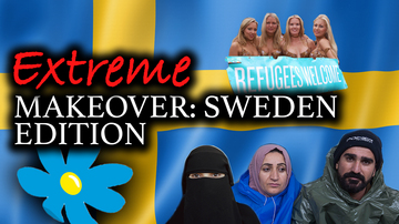 Ep 80 | Extreme Makeover: Sweden Edition | Wilkow!