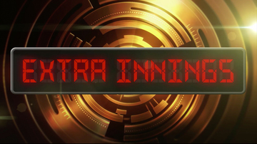 Extra Innings | September 17, 2018 | On the Clock