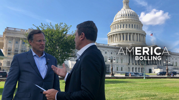Ep 41 | Kavanaugh Drama Suggests a 'Very Scary Time' for American Men | America with Eric Bolling