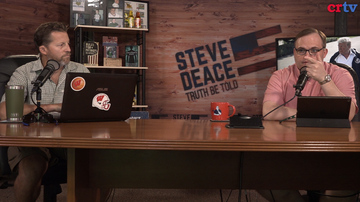 Ep 372 | One Poll That Could Explain 2018 | Steve Deace Show