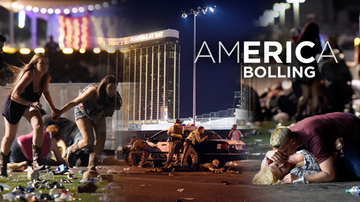 Ep 36 | A Closer Look at the Mandalay Bay Shooting, One Year Later | America with Eric Bolling