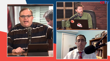 Ep 377   Where the Kavanaugh Conundrum Goes from Here   Steve Deace Show