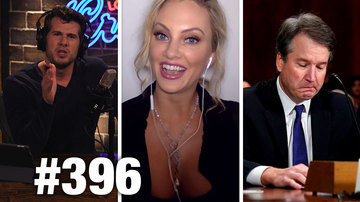 Ep 396   KAVANAUGH HEARINGS: RAPING A MAN'S REPUTATION!   Louder with Crowder