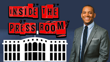 Ep 86 | Inside the Press Room | Wilkow!