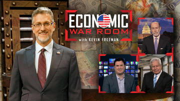 Ep 2 | The Dangerous Truth About the House IT Scandal | Economic War Room