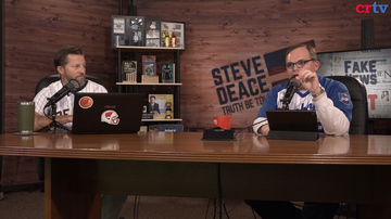 Ep 380 | Could Kavanaugh Be a Galvanizing Moment for the GOP? | Steve Deace Show