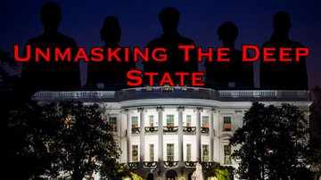 Ep 88 | Unmasking the Deep State | Wilkow!