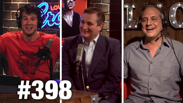 Ep 398   KAVANAUGH AND RAPE CULTURE HYSTERIA!   Ted Cruz and Nick Di Paolo   Louder with Crowder