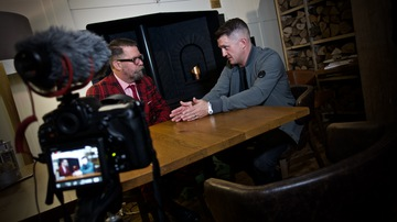 After Hours | Tommy Robinson | CRTV Tonight