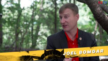 Joel Bomgar | The New Wave of Liberty Legislators