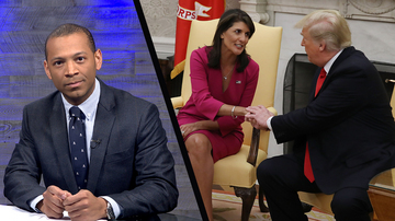 Ep 252 | Amb. Nikki Haley WILLINGLY Gives Up Power, Unlike Most D.C. Slimeballs | White House Brief