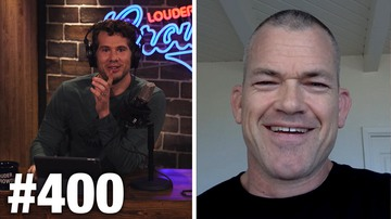 Ep 400 | The World According to Jocko | Louder with Crowder