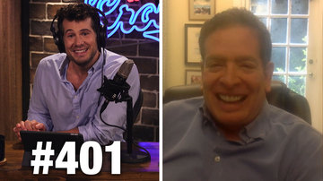 Ep 401   EXPOSED: Top 5 Rape Hoaxes!   David Zucker and the Hodgetwins Guest   Louder with Crowder