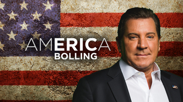 Ep 53 | America with Eric Bolling