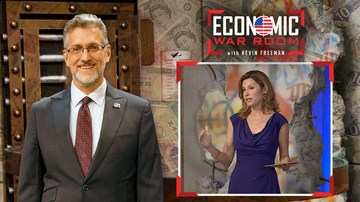 Ep 3 | How Energy Impacts Our Nation and Your Wallet | Economic War Room