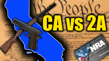 Ep 92 | California vs. 2nd Amendment | Wilkow!
