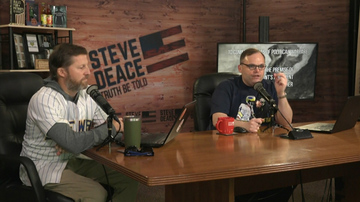 Ep 391 | The Ten Commandments of Political Warfare | Steve Deace Show