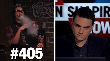 Ep 405 | DEVIL'S ADVOCATE: Ben Shapiro and Skyler Turden Debate Socialism! | Louder with Crowder