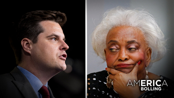 Ep 60 | Time for Brenda Snipes to Go | America with Eric Bolling