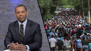 Ep 259 | Trump Is Right: This IS the 'Election of the Caravan' | White House Brief
