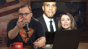 Holding the Left to Their Own Standards | CR Roundtable 10/22/18 | Steve Deace Show