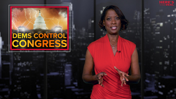 Ep 111   A Nightmare on Capitol Hill: Dems Take Congress!   Here's the Deal