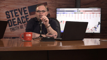 Two Weeks From Election Day   CR Roundtable 10/23/18   Steve Deace Show