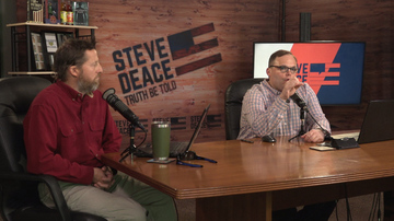 Would It Be Better if Democrats Won the House? | CR Roundtable 10/24/18 | Steve Deace Show