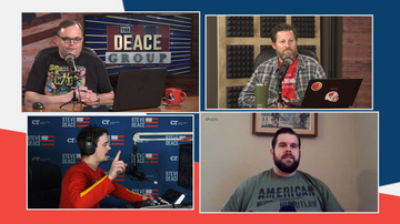 Ep 399 | Deace Group #074 | Feedback Friday | Steve Deace Show