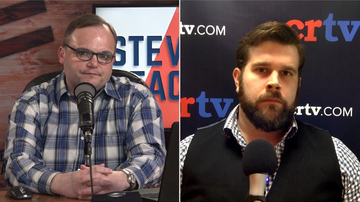 When Is It Our Responsibility to Police Our Own   CR Roundtable 10/29/18   Steve Deace Show